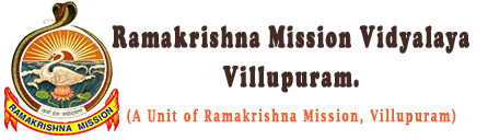 Ramakrishna Mission,villupuram